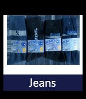 HTG Strumpfwaren Jeans