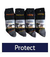 HTG Strumpfwaren Protect