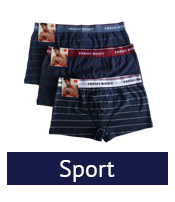 Sport Wäsche von HTG
