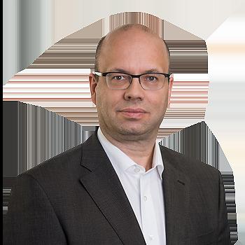 HTG Prokurist Sven Bickert
