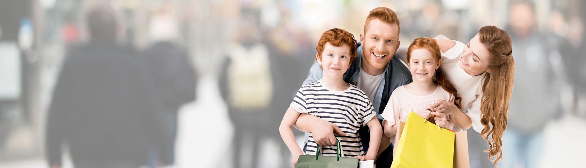 HTG - Komfort für Familien