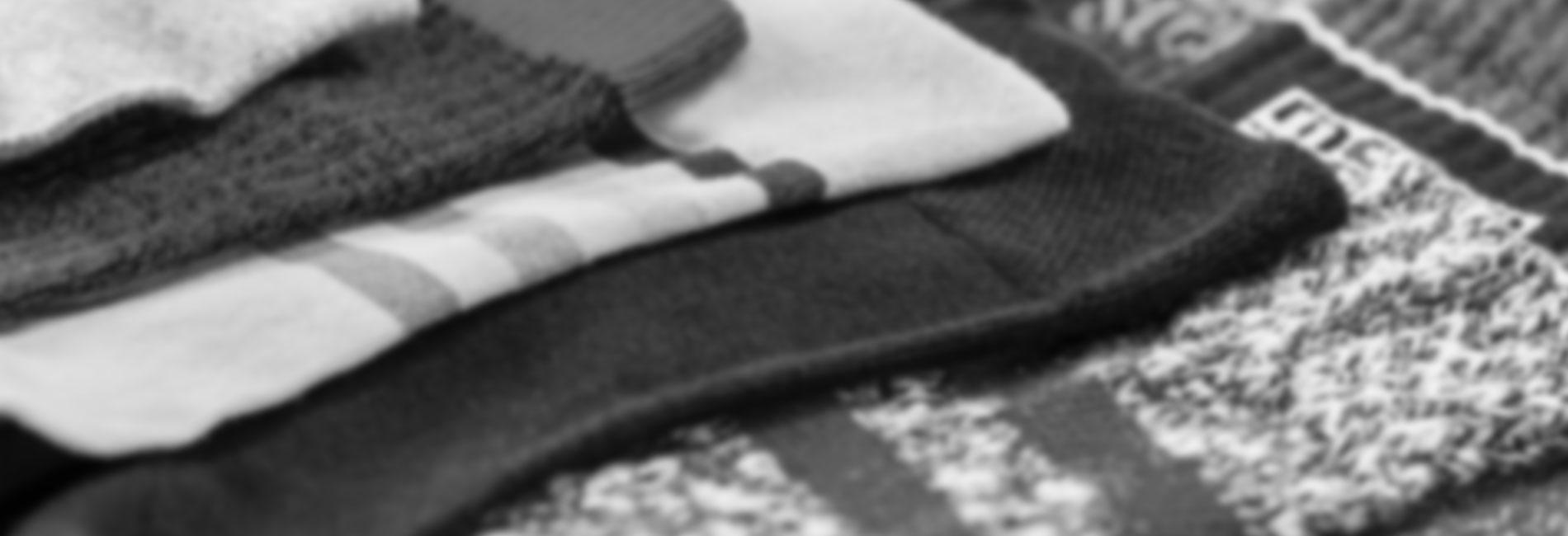 Strumpfwaren von HTG - Ihren Textilexperten
